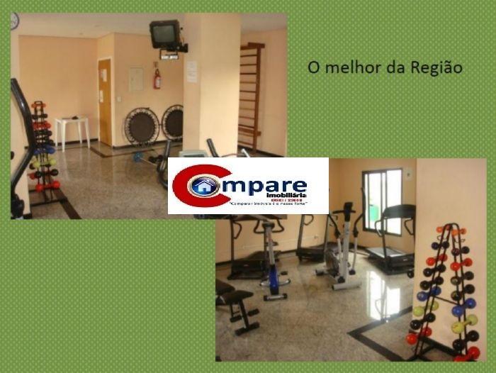 Apto 3 Dorm, Gopoúva, Guarulhos (AP3840) - Foto 6