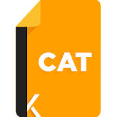 Free Download CAT MBA Solved Papers&&Syllabus APK for Samsung