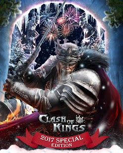 Free Download Clash of Kings APK for Samsung