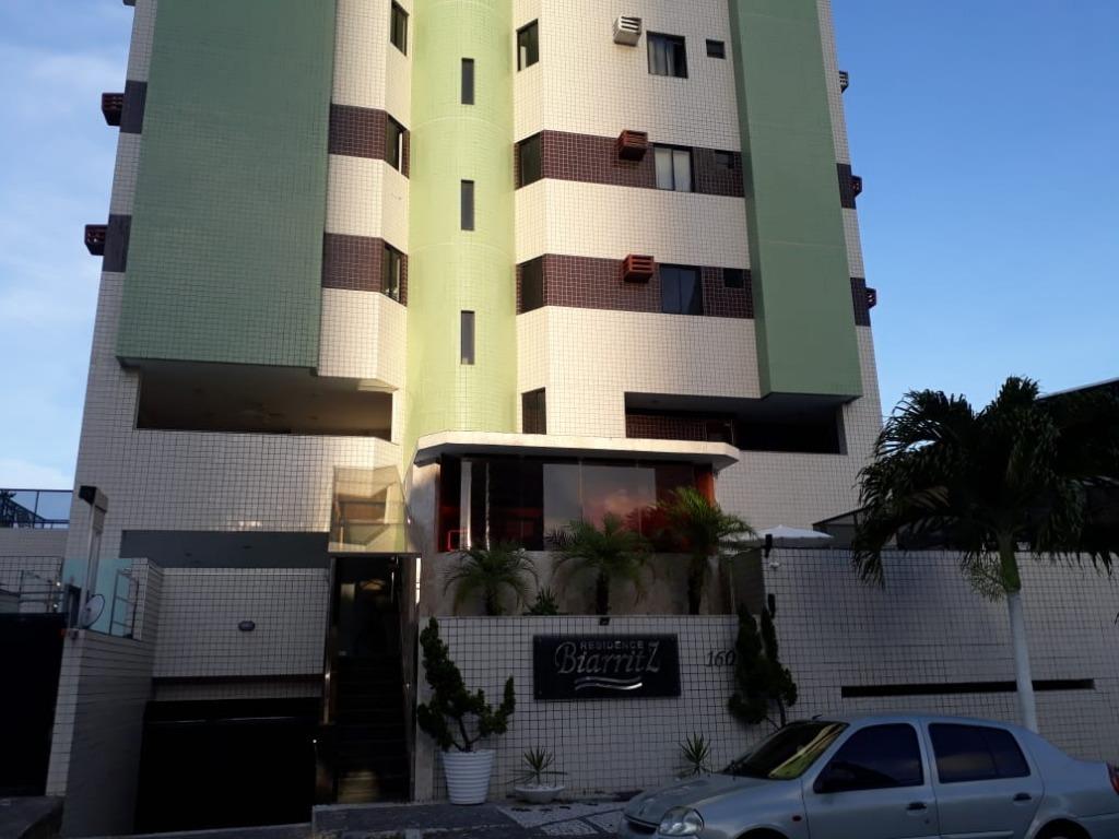 Apartamento com 2 dormitórios para alugar, 60 m² por R$ 1.50