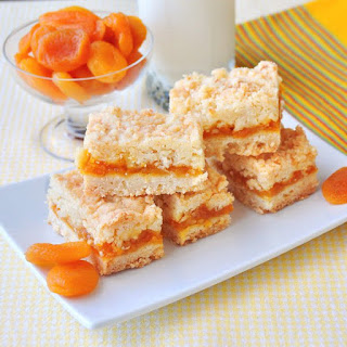 Apricot Crumble Dried Apricots Recipes