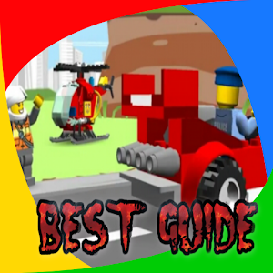 Download PlayGuide Lego Juniors for PC