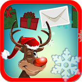 Free Merry Christmas Widget APK for Windows 8