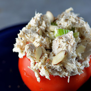 Stuffed Tomato Salad Recipes