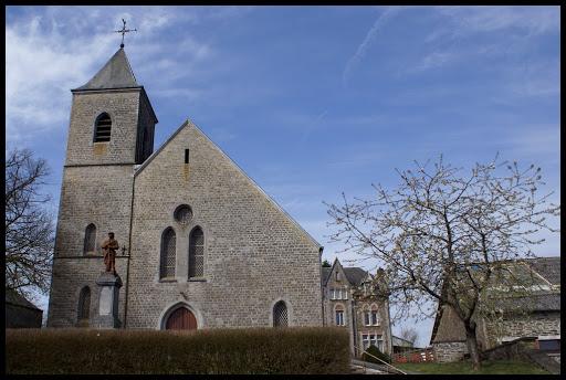 photo de Saint-Quirin