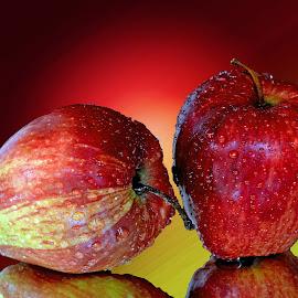 Fresh pair by Asif Bora - Food & Drink Fruits & Vegetables (  )