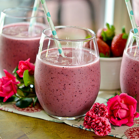 Kiddo's Fun Smoothies