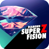 Diamond SuperZ Fision APK for Ubuntu