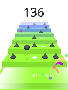 Stairs apk screenshot
