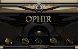 Ophir HD Icon Pack- screenshot thumbnail