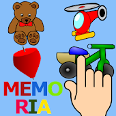 Game Juego Memoria Infantil Niños APK for Windows Phone