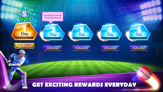 Game Super Cricket T20 APK for Windows Phone