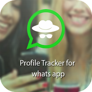App profile stalkers for whatsapp APK for Kindle