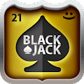 Blackjack Vegas- Free games APK for Bluestacks