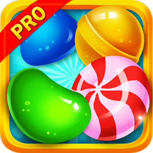 Cover art Candy Frenzy Pro