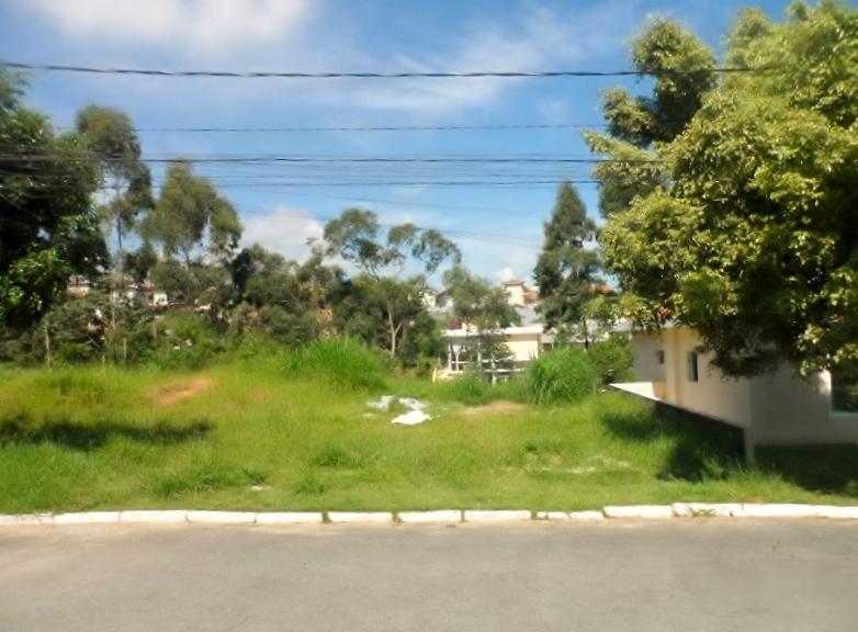 Terreno, São Paulo Ii, Cotia (TE0401) - Foto 3