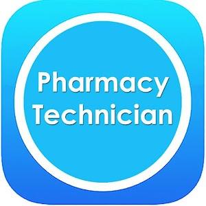 Cover art Pharmacy Technician Exam Prep