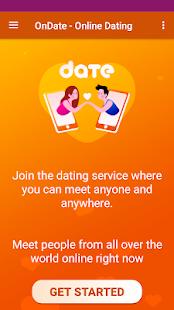 OnDate - Dating App Online & Meet people