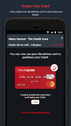 MoviePass Apk 5