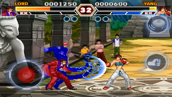 Game Kung Fu Do Fighting apk for kindle fire