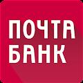 App Почта Банк APK for Windows Phone