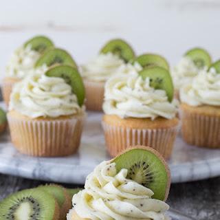 Baking Kiwi Recipes