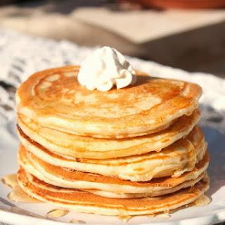 Classic Pancakes Recipes