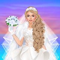 Millionaire Wedding  Lucky Bride Dress Up on PC / Windows 7.8.10 & MAC