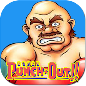 SNES PunchOut - Boxing Classic Game For PC
