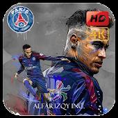 Neymar Jr Wallpapers PSG APK for Bluestacks