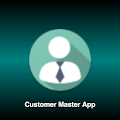 Customer Master APK for Bluestacks