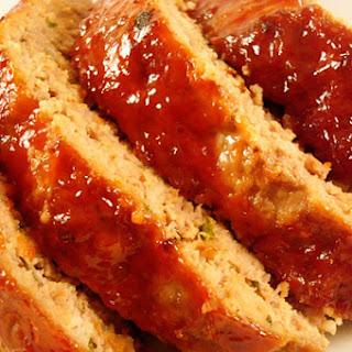 Beef Turkey Pork Meatloaf Recipes