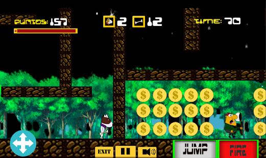 lion and friends apk screenshot