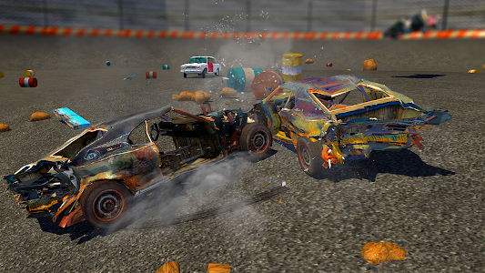Derby Destruction Simulator APK