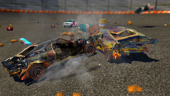 Derby Destruction Simulator