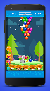Pop Bubble Shooter - screenshot
