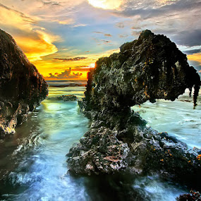 bali by Tut Bolank - Landscapes Waterscapes ( bali )