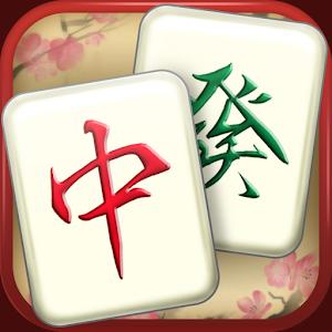 Mahjong Puzzle Shisensho Online PC (Windows / MAC)