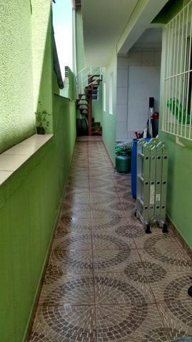 Casa / Sobrado à Venda - Jardim Santo André