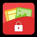 App Photo & Video Locker APK for Kindle