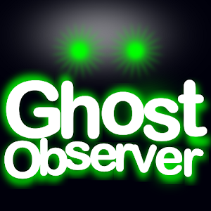 Ghost Observer: Ghost Detector For PC