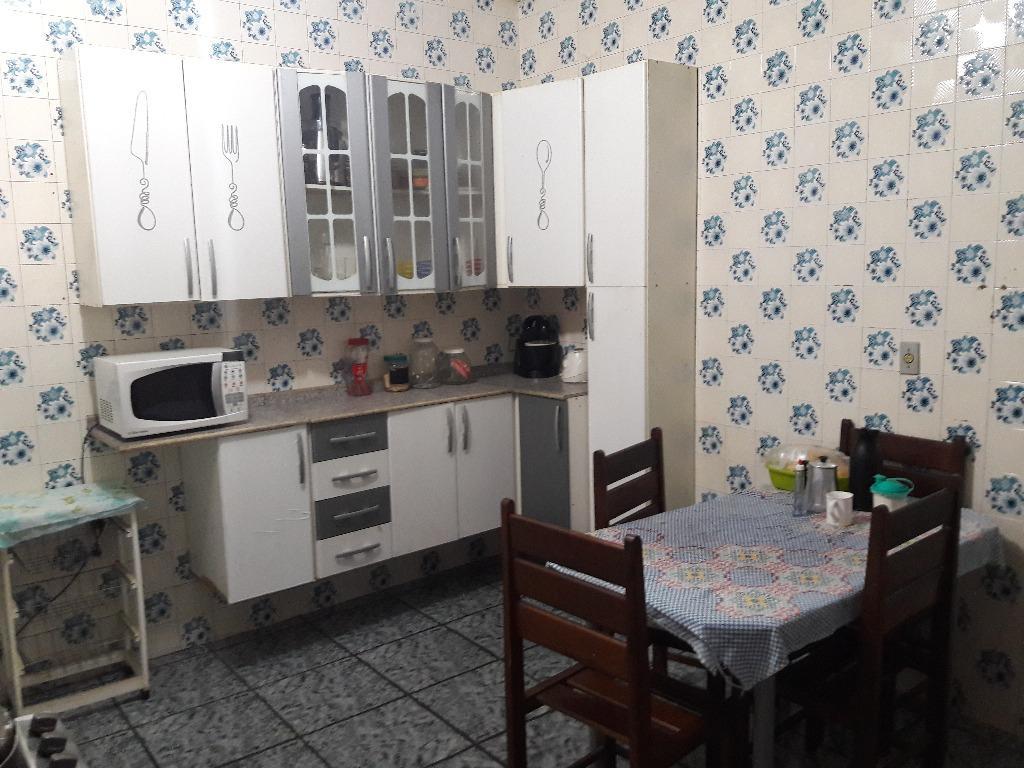 Casa Padrão à venda/aluguel, Jardim Belém, São Paulo
