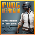 App PUBG:Weapon Guide apk for kindle fire