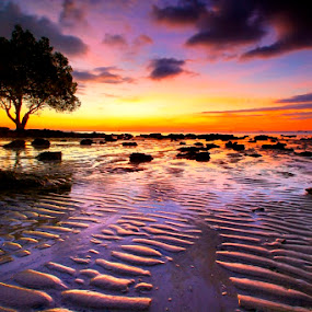 The Nunsui by Aris Winahyu BR - Landscapes Waterscapes ( waterscape, beach )