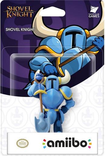 Shovel Knight packaged (thumbnail) - Shovel Knight series
