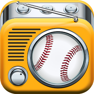 Pro Baseball Radio for MLB for Android