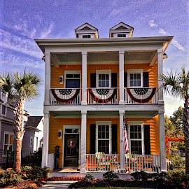 Home by Jim Antonicello - Instagram & Mobile iPhone ( home, myrtle beach )