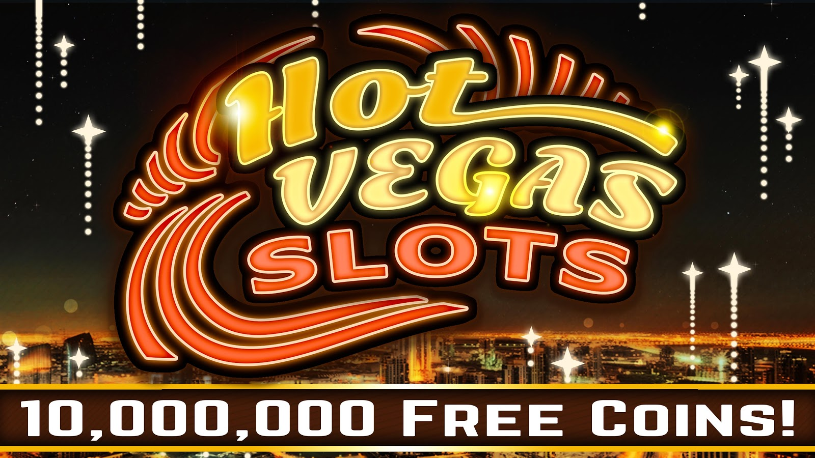 Hot Vegas SLOTS- FREE: No Ads! Screenshot 10