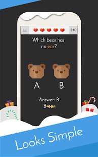 Free Tricky Test 2™: Genius Brain? APK for Windows 8