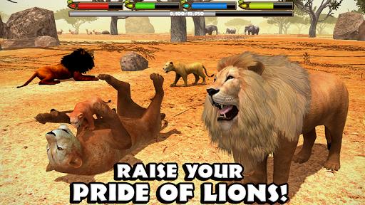 Ultimate Lion Simulator - screenshot